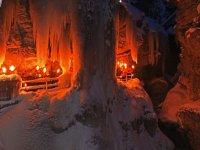 Fackelwanderung im Winter (c) Breitachklammverein eG