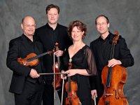 Mandelring Quartett (c) Uwe Arens