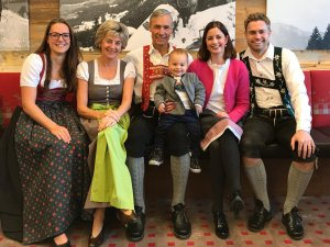 Familie Fischer Homepage