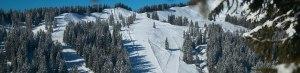 Skigebiet-grasgehren