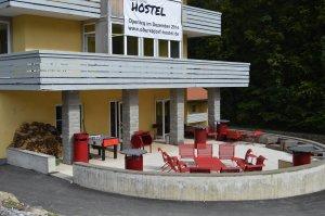 Hostel Terrasse