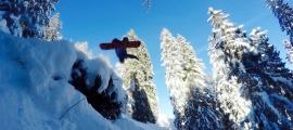 Jump Fellhorn / Kanzelwand