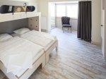 Dein Bett im Oberstdorf Hostel