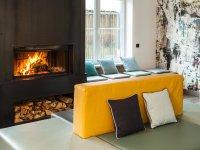 Modern und trendy das ist das Oberstdorf Hostel