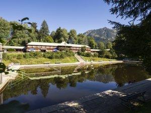 Oberstdorfer Moorbad