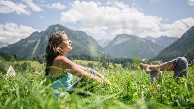 Film: Durchatmen in Oberstdorf