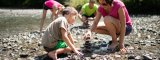 Steinmännchen bauen