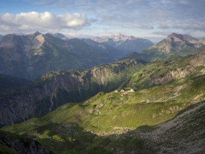 Mindelheimer Hütte