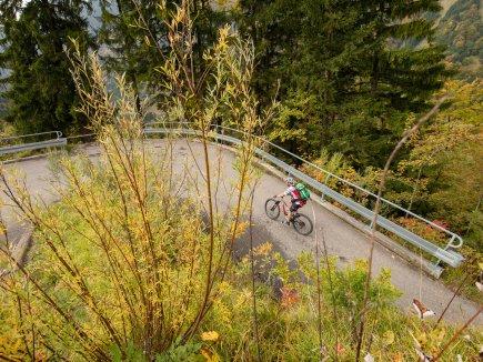 Radtour nach Gerstruben
