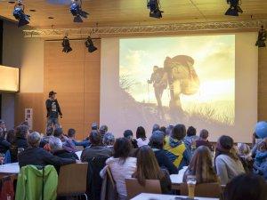 Multivisionsvortrag mit Manuel Nübel