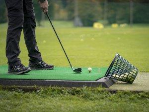 Golfschnupperkurs