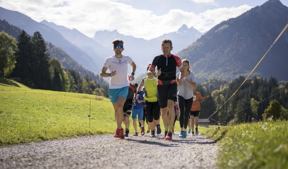 Trailrunning-Workshop