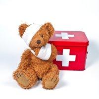 Erste-Hilfe-Kurs für Kinder