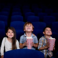 Spannung pur im Kinosaal