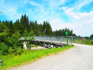 Brücke über die Iller