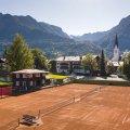 Tennisplätze am Fuggerpark
