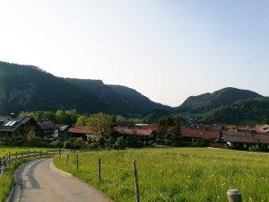 Kornau