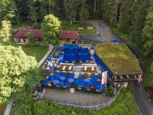 Naturbad Freibergsee