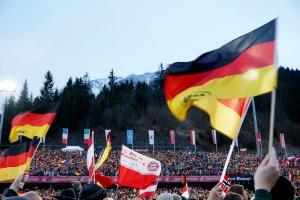 Deutschland oder Österreich?