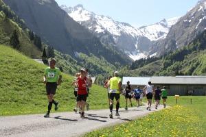 Oberstdorfer Gebirgstälerlauf