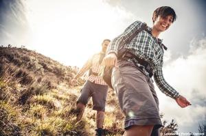 Seien Sie dabei beim Sport Scheck Wanderfestival in Oberstdorf