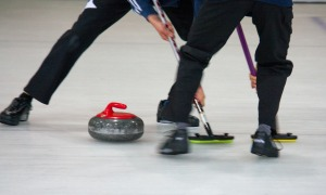 Curling Workshop