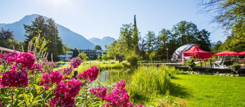 So schön ist es in Oberstdorf im Allgäu!