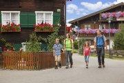 Idylle pur in Oberstdorf