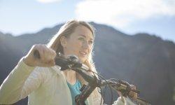 Mit dem Bike unterwegs im Allgäu