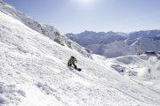 Snowboarden am Nebelhorn (2)