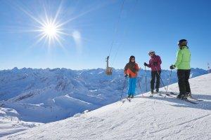 Bei uns wird Ihr Skiurlaub ein voller Erfolg