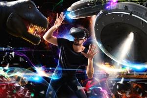 Das ganz besondere Virtual Reality Erlebnis in Immenstadt im Allgäu