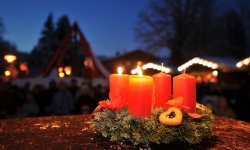 Oberstdorf advent