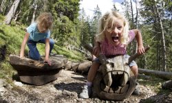 Kinderspaß am Nebelhorn
