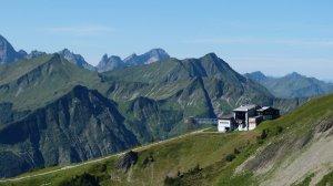 Walmendinger Horn Bergstation