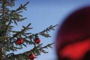 Weihnachtsstimmung im Allgäu
