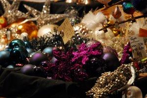 Weihnachtsstimmung pur
