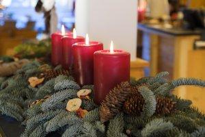Weihnachten im Allgäu