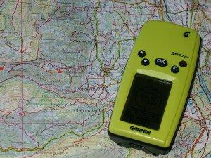 GPSaufKarte