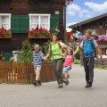 Spaß und Freude im Familienurlaub in Oberstdorf
