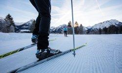 Langlauftouren für Winterentdecker