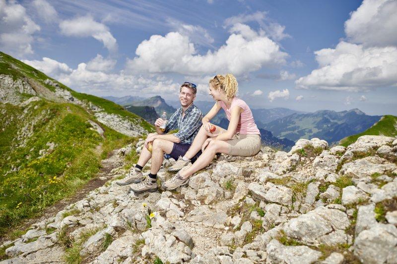 Kletterausrüstung Oberstdorf : Wanderurlaub winterurlaub oberstdorf in den allgäuer alpen buchen