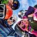 Familienurlaub in den Bergen - ein Spaß für die ganze Familie