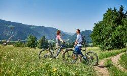 E-Bike Tour im Allgäu