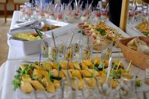 Große Feier bei der Azubiverabschiedung