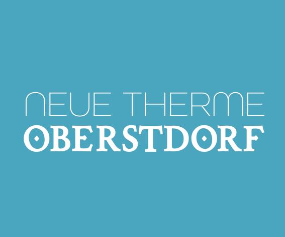Neue Therme Logo