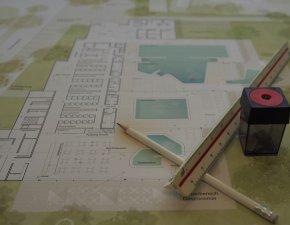 Planungsbeginn Therme