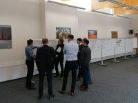 Workshop Raum- und Funktionsprogramm