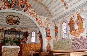 Rohrmooskapelle