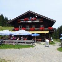 Berggasthof Hochleite,